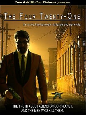 The Four Twenty-One