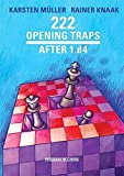 222 Opening Traps After 1.d4 (progress In Chess)-Karsten Müller Rainer Knaack