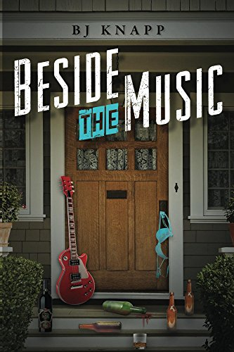 Beside the Music by [Knapp, BJ]