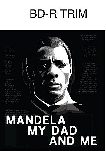 Mandela, My Dad and Me [Blu-ray]