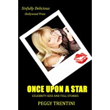 Once Upon a Star - Celebrity kiss and tell stories