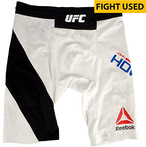 john-howard-ultimate-fighting-championship-ufc-189-mendes-vs-mcgregor-fight-worn-vale-tudo-shorts-de