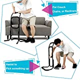 Bed Rails For Elderly Seat Lift Assist Chair Lift