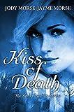 download ebook kiss of death (the briar creek vampires book 1) pdf epub