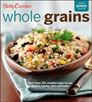 Betty Crocker Whole Grains Front Cover
