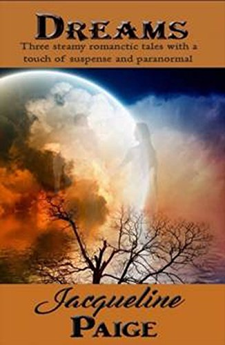 Book: Dreams by Jacqueline Paige
