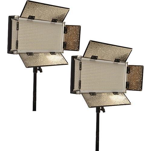 1000 Led Light Panel - 4