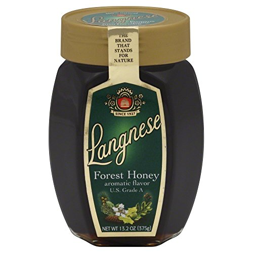 Langnese Forest Honey, 13.1300-Ounce (Pack of 5)