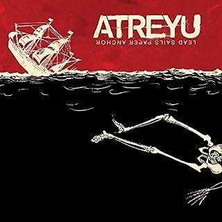 Lead Sails Paper Anchor [Music On Vinyl]