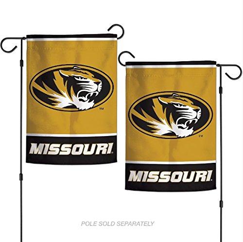 (WinCraft NCAA University of Missouri Mizzou Tigers 12.5