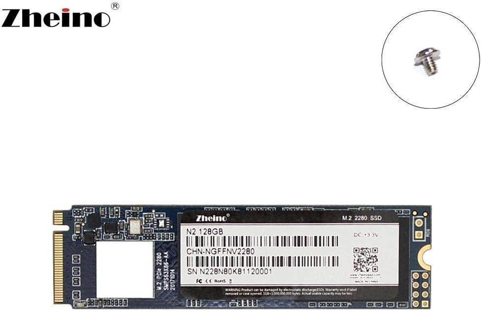 Laptop Internal Ssd M.2 Pcie Ngff Ssd 128gb 256gb 512gb 1tb Nvme 2280 Mm N2-512GB: Amazon.es: Electrónica
