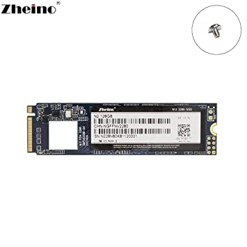 Laptop Internal Ssd M.2 Pcie Ngff Ssd 128gb 256gb 512gb 1tb Nvme ...
