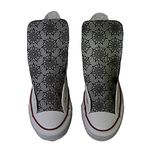 Handwerk Schuhe Converse Produkt All Star Groud Abstract Back personalisierte RHRPI1xwq