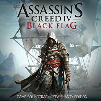 Assassin's Creed 4: Black Flag (Sea Shanty Edition