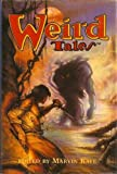 Weird Tales [Hardcover] by Kaye, Marvin, with Saralee Kaye (eds)