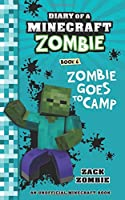 Diary Of A Minecraft Zombie Book 6: Volume