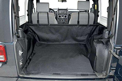 Cargo Liner - for Jeep JK 2 door - No Sub Woofer (Dirtydog)
