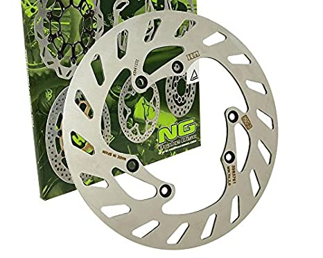NG, freno a disco anteriore per HM Motor Cycles Derapage 50  Competition 2006 freno a disco anteriore per HM Motor Cycles Derapage 50 Competition 2006 NG BRAKE DISC