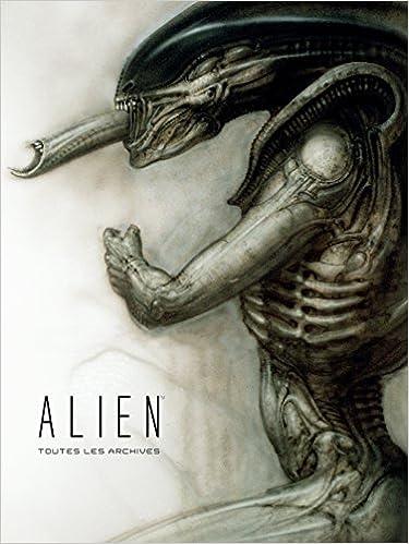 Alien : Toutes les archives