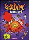 Sardine de l'Espace, Tome 4 : Le Remonte-Kiki par Sfar