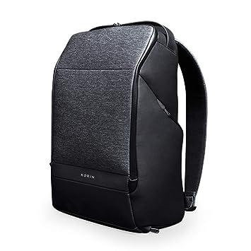 Korin Design FlexPack Pro - Mochila Funcional Antirrobo: Amazon.es: Equipaje