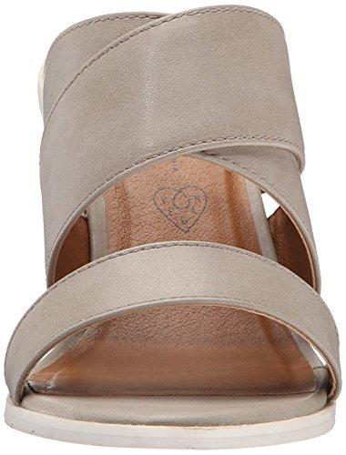 Bc Footwear Womens Dress Charmed Pump Grigio