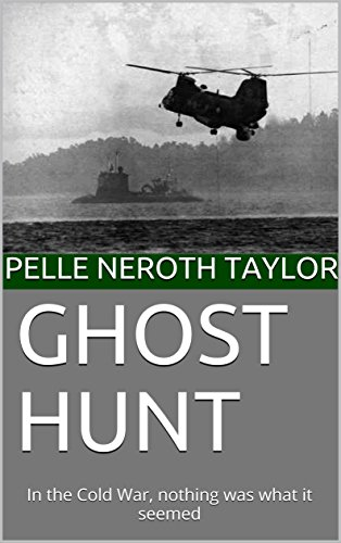 Ghost Hunt: In the Cold War, nothing was what it seemed