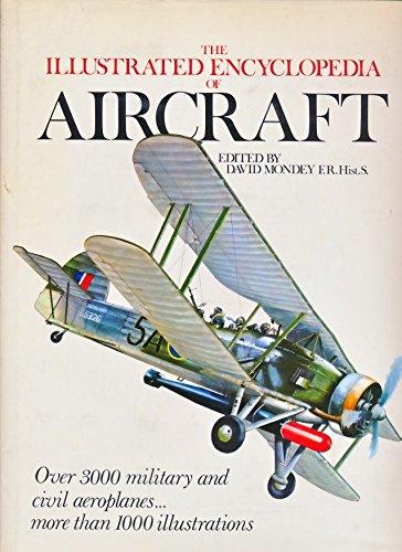 The Illustrated Encyclopedia of Aircraft pdf epub