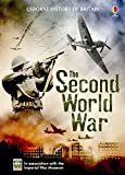 img - for The Second World War (Usborne History of Britain) book / textbook / text book