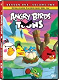 Angry Birds Toons - Season 01 Volume 02 by Sony Pictures Home Entertainment