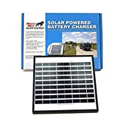 10-Watt-Solar-Panel-Kit-FM123-for-Mighty-Mule-Automatic-Gate-Openers