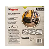 Wiremold Floor Cord Management Kit, Corduct, Cord