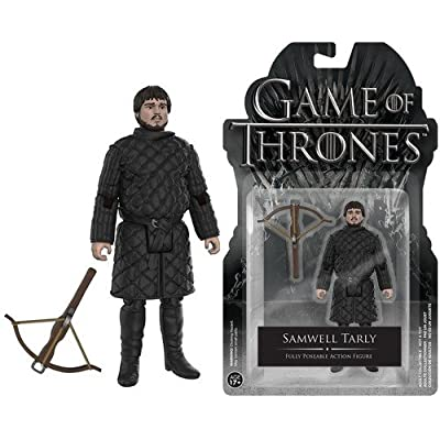 Funko Game of Thrones Samwell Tarly Action Figure: Funko Action Figure:: Toys & Games