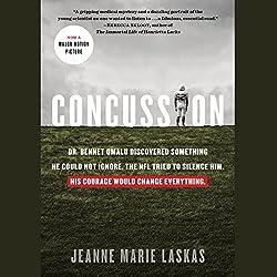 Concussion (Movie Tie-in Edition)