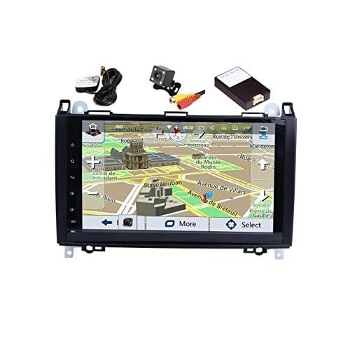 good TOOPAI Autoradio Android 7.1 GPS Multimédia intégré pour Volkswagen LT3 (2006 à 2011)