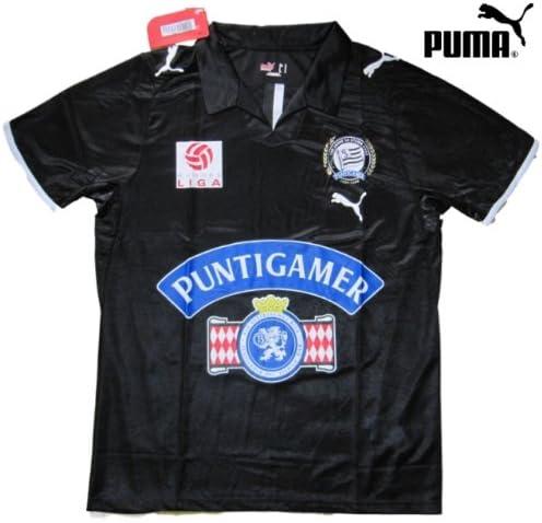 Puma Sk Sturm Graz Trikot Osterreich S Schwarz Amazon De Bekleidung