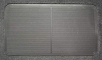 8643-Powder Blue Plush Cut Pile Hatchback Passenger Area ACC Replacement Carpet Kit for 1992 to 1995 Honda Civic