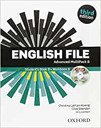 English File - Advanced Multipack B: The best way to get