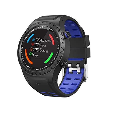 Amazon.com: Lging Smart Watch Waterproof Support SIM Card ...