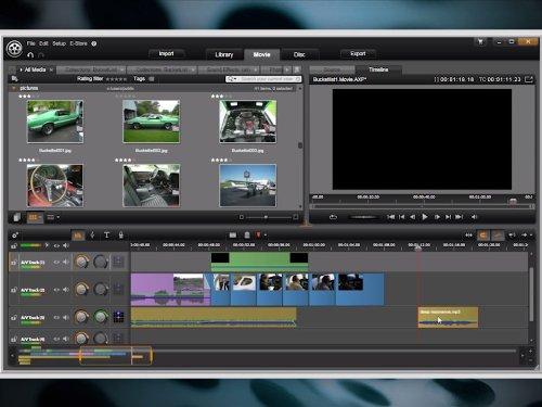 11. Advanced Editing