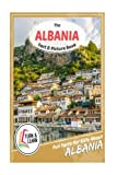 The Albania Fact and Picture Book: Fun Facts for Kids About Albania (Turn and Learn)