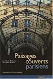img - for Passages couverts book / textbook / text book