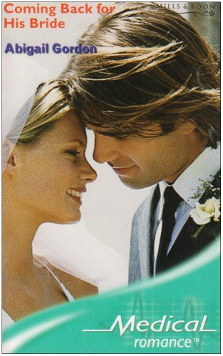 book cover of Coming Back for His Bride