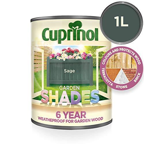Cuprinol Garden Shades - Willow (2.5L)