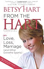 From The Hart: on Love, Loss, Marriage (and Other Extreme Sports)