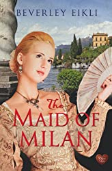 The Maid of Milan (Choc Lit)