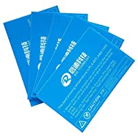 Platform Sticker for QIDI TECH I 3D Printer: 5 pcs kit from RUIAN QIDI TECHNOLOGY CO.,LTD