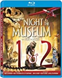 Night Museum 1+2 Bd Df [Blu-ray]