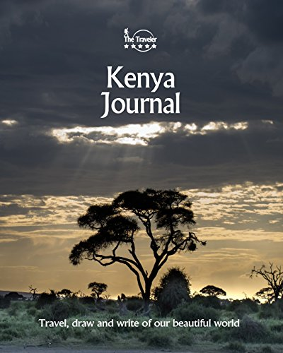 Kenya Journal Travel And Write Of Our Beautiful World