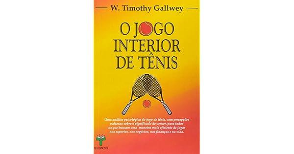 O Jogo Interior De Tenis Pdf Gratis
